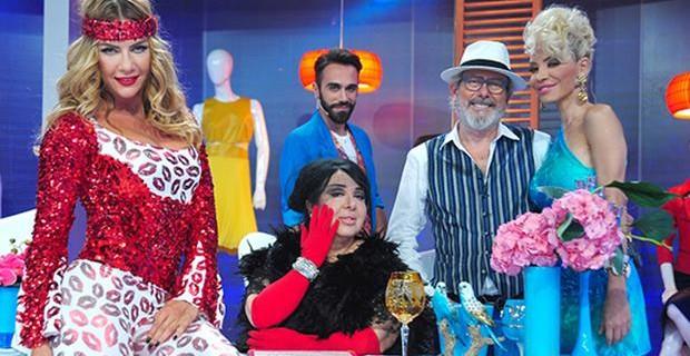 """Show TV'de ekrana gelen """"Bu Tarz Benim"""" programına RTÜK yeni bir ceza daha kesti."""