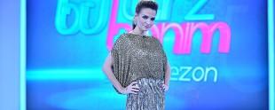 Bu Tarz Benim'da büyük sürpriz..Ekran fenomeni yarışma Show TV'de yeni jüri üyeleri ve yarışmacılarıyla yeni sezona başlıyor.