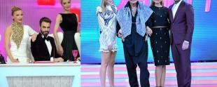 """Hem Show TV'de hem de TV8'de aynı isimle yayınlanan fenomen moda programı Bu Tarz Benim'in, TV8'de ismi """"İşte Benim Stilim"""" ismiyle değiştirildi."""