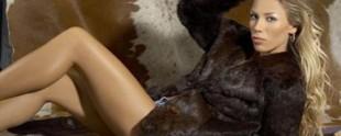 Modellik yapan Fulya Keskin Survivor All Star 2015'in kadrosuna katıldı.