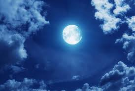mavi ay blue moon
