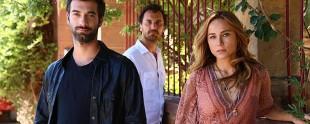 Geçen sezonun en sevilen dizilerinden olan Poyraz Karayel 2. sezonu nefes kesen bir bölümle açtı.