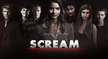 Scream 2. Sezon