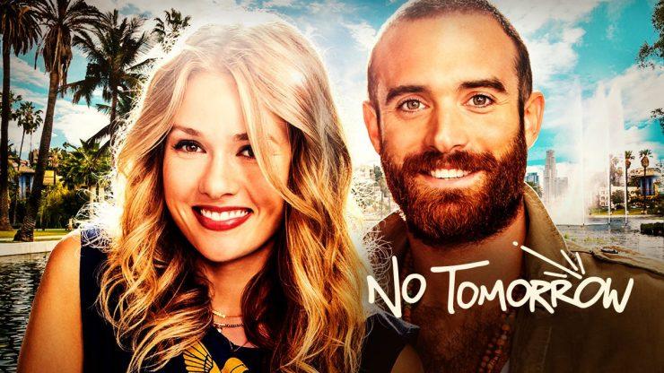No Tomorrow dizisi2