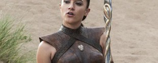 Keisha Castle-Hughes game of thrones (2)