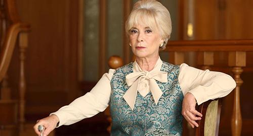 Usta oyuncu İpek Bilgin ise Sevgi'nin annesi İsmet karakterine hayat verecek.