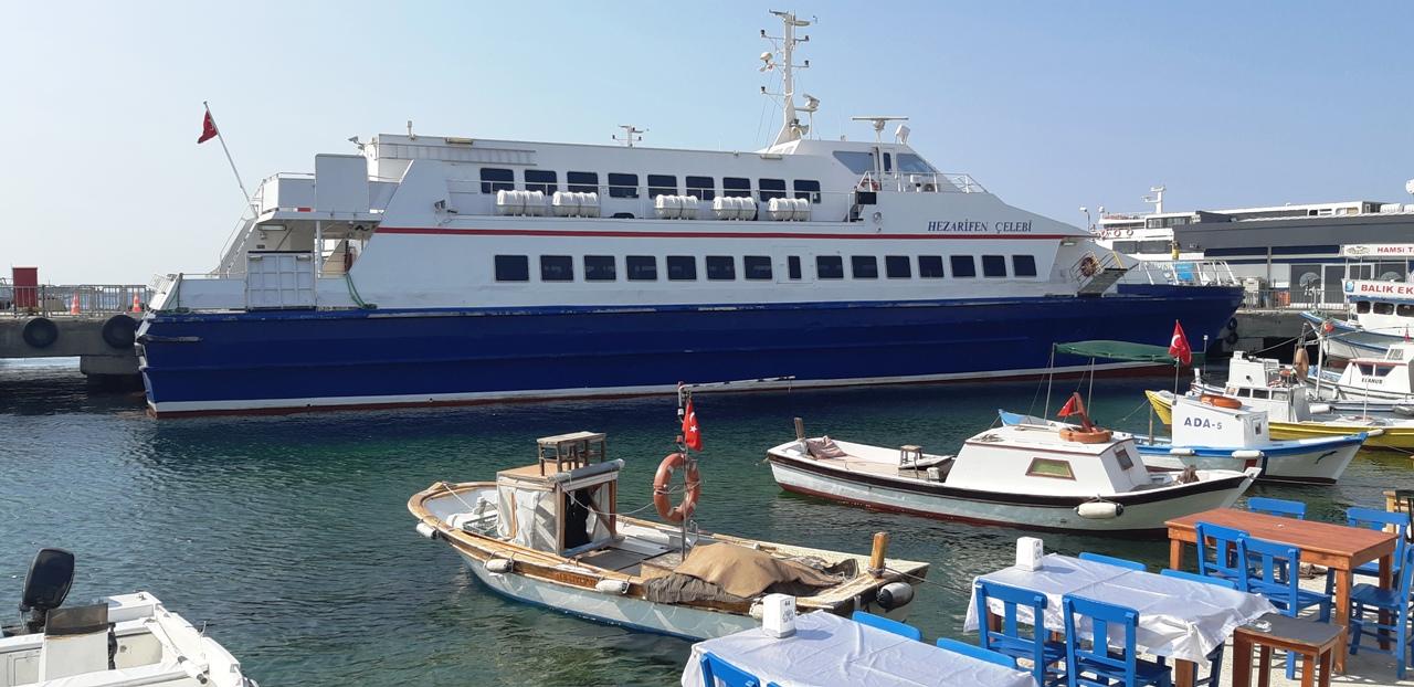Avşa Adası Tatil Fırsatları 2021