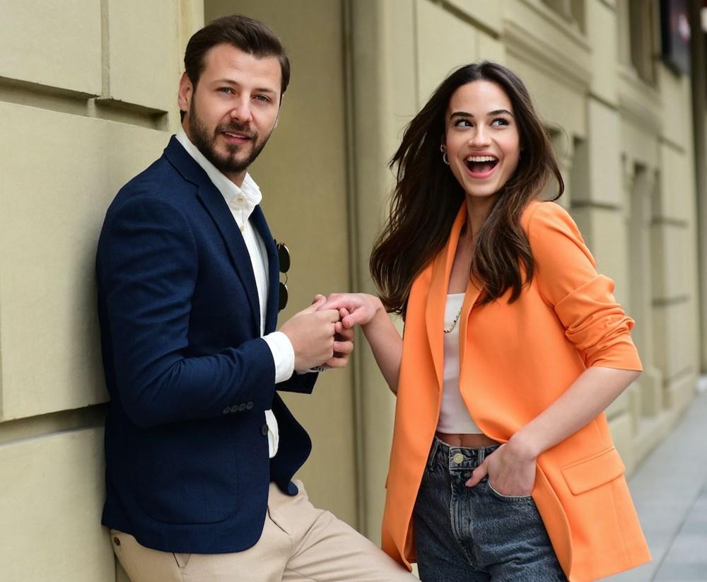 Kazara Aşk dizisi oyuncuları kimler? Kazara Aşk konusu ve yayın tarihi
