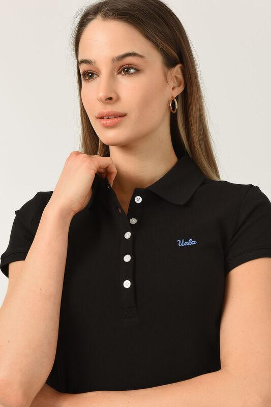 Bayan Tişört Modellerinde Farklı Çizgiler