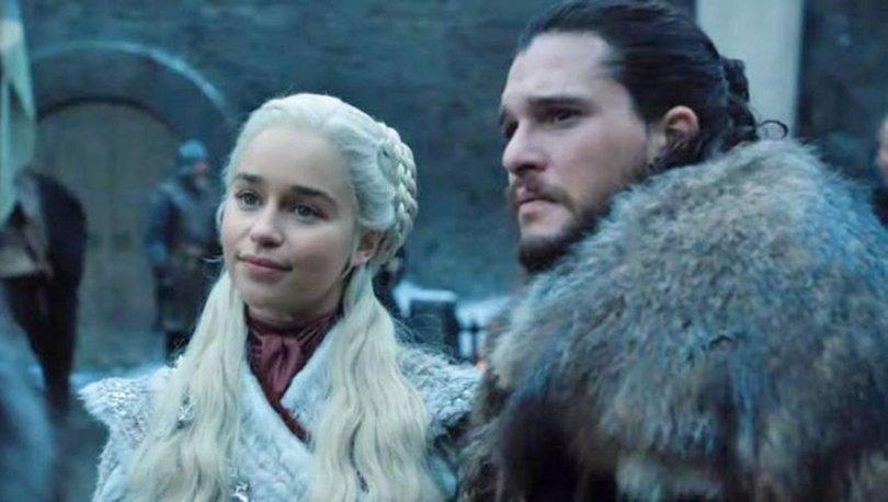 Game of Thrones hayranlarına müjde! Devam serisi geliyor