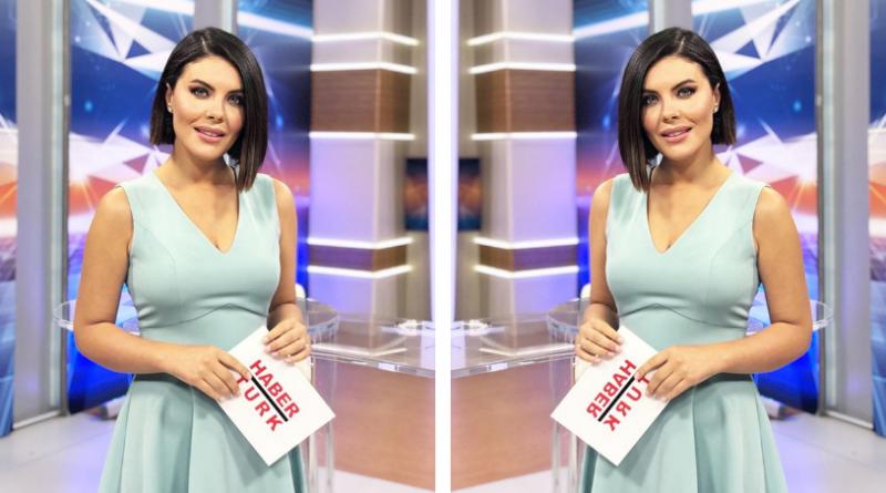 Fox TV Kadının Eseri sunucu Elçin Ateş Ersoy kimdir?