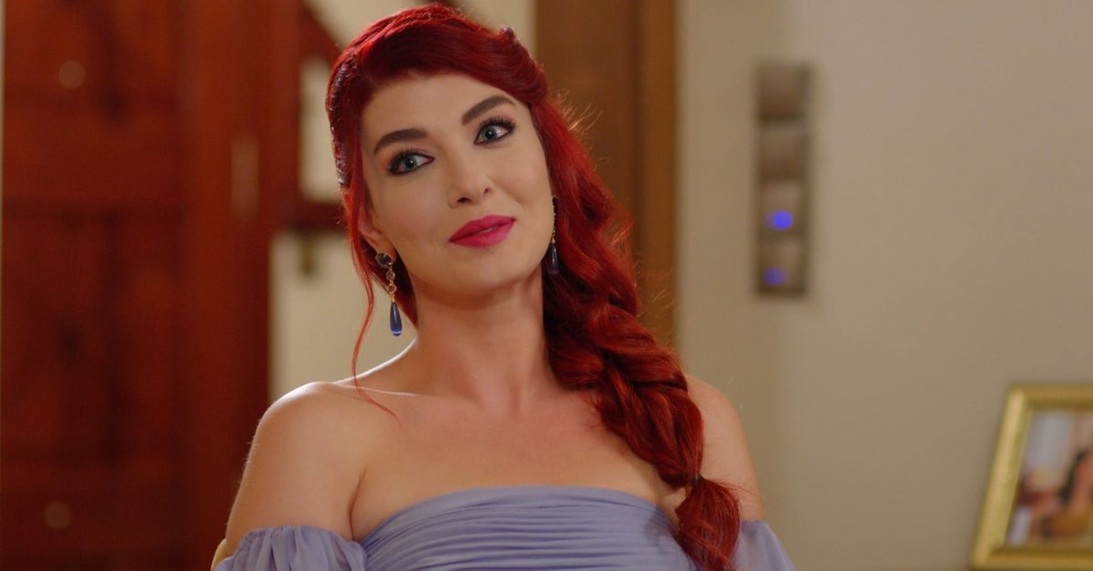 Kuzey Yıldızı İlk Aşk dizisinin Yıldız'ı Aslıhan Güner'den yeni dizi
