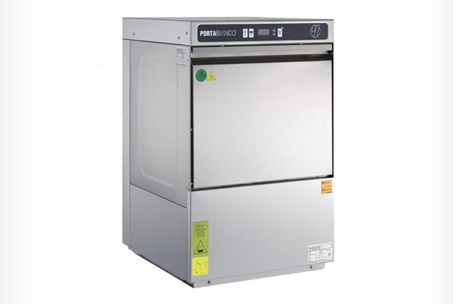 İşletmeniz İçin Ticari Bulaşık Makinesi Seçimi